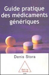 Souvent acheté avec Le Guide médical de l'IDE, le Guide pratique des médicaments génériques