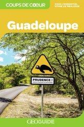 Dernières parutions sur Guides Guadeloupe, Guadeloupe