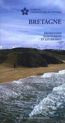 Dernières parutions dans conservatoire du littoral, Guide Bretagne
