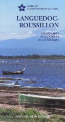 Dernières parutions dans conservatoire du littoral, Guide Languedoc-Roussillon