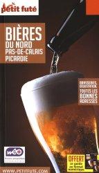 Dernières parutions dans Guides thématiques, Guide des bières du Nord Pas-de-Calais - Picardie 2016-2017