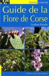 Dernières parutions dans Gisserot Nature, Guide de la flore de Corse