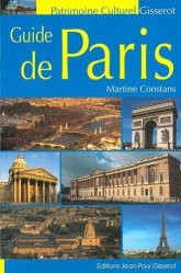 Dernières parutions dans Patrimoine culturel, Guide de Paris