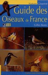 Souvent acheté avec Dictionnaire des oiseaux de France, le Guide des Oiseaux de France