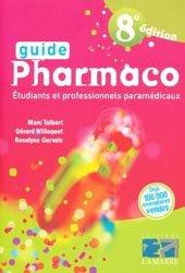 Souvent acheté avec L'éthique au coeur des soins, le Guide pharmaco