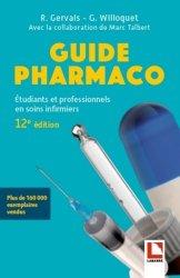 Dernières parutions sur Pharmacologie, Guide pharmaco