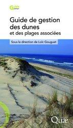 Dernières parutions sur Pédologie, Guide de gestion des dunes et des plages associées