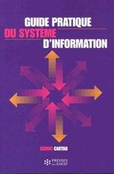 Dernières parutions sur Systèmes de gestion, Guide pratique du système d'information