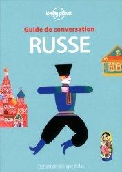 Dernières parutions sur Guides de conversation, Guide de Conversation Russe - 7ed