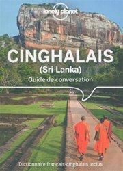 Dernières parutions sur Langues et littératures étrangères, Guide de conversation cingalais (Sri Lanka)