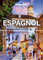 Dernières parutions dans Guide de conversation, Guide de conversation espagnol