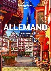 Dernières parutions sur Guides de conversation, Guide de conversation allemand