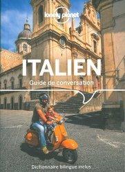 Dernières parutions sur Auto apprentissage (parascolaire), Guide de conversation italien