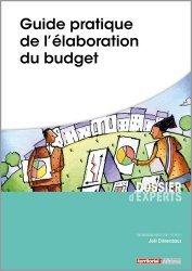 Dernières parutions sur Finances locales, Guide pratique de l'élaboration du budget