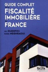 Dernières parutions sur Droit fiscal, Guide complet de la fiscalité immobilière en France