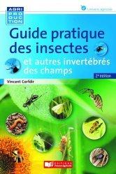 Dernières parutions sur Entomologie, Guide des insectes