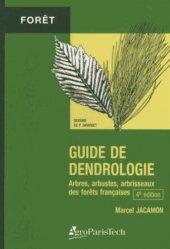 Souvent acheté avec Le bois dans les équipements de loisirs de plein air, le Guide de dendrologie