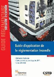 Souvent acheté avec L'Assurance construction, le Guide d'application de la réglementation incendie