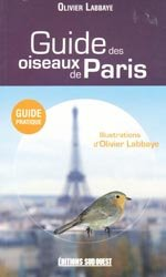 Souvent acheté avec Le manuel d'ornithologie, le Guide des oiseaux de Paris