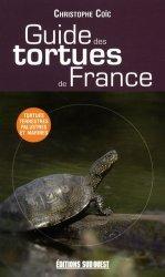 Souvent acheté avec Le gypaète barbu, le Guide des tortues de France