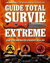 Nouvelle édition Guide total survie extrême