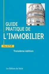 Dernières parutions sur Immobilier et droit de la construction, Guide pratique de l'immobilier