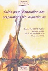 Souvent acheté avec Le sol, la terre et les champs, le Guide pour l'élaboration des préparations bio-dynamiques