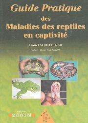 Souvent acheté avec Nouveaux animaux de compagnie : petits mammifères, le Guide pratique des maladies des reptiles en captivité