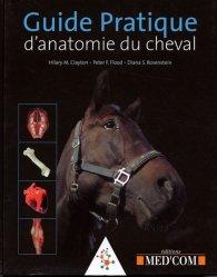 Dernières parutions dans Guide pratique, Guide pratique d'anatomie du cheval