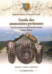 Dernières parutions sur Paléontologie - Fossiles, Guide des ammonites pyriteuses