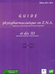 Souvent acheté avec Produits de protection des plantes, le Guide phytopharmaceutique en Z.N.A et des 3D (dératisation, désinfection, désinsectisation)