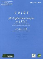 Dernières parutions sur Création d'espaces verts, Guide phytopharmaceutique en J.E.V.I ( jardin, espaces verts, infrastructures) 2017-2018