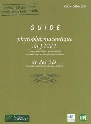 Nouvelle édition Guide phytopharmaceutique en JEVI (Jardins, Espaces Verts, Infrastructures) et des 3D (dératisation, désinfection et désinsectisation)