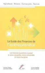 Souvent acheté avec Le mot juste 250 termes et expressions pour analyser les résultats de gestion des exploitations agricoles, le Guide des finances de l'entrepreneur