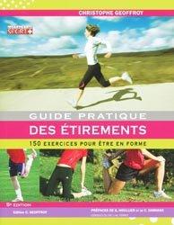 Souvent acheté avec Physique Kiné, le Guide pratique des étirements