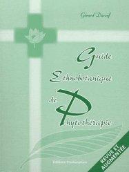 Souvent acheté avec L'encyclopédie des plantes bio-indicatrices, alimentaires et médicinales  - Vol3, le Guide ethnobotanique de phytothérapie