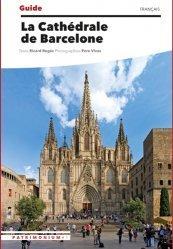 Dernières parutions sur Europe, Guide de la cathédrale de Barcelone