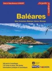 Dernières parutions sur Navigation, Guide Imray Baléares