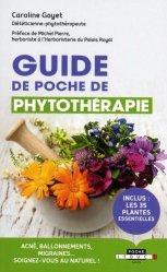 Souvent acheté avec La musicothérapie, le Guide de poche de la phytothérapie