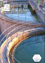 Dernières parutions sur Gestion et qualité de l'eau, Guide de l'eau