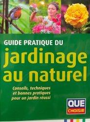 Dernières parutions sur Jardins, Guide pratique du jardinage au naturel