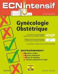 Dernières parutions sur Gynécologie - Obstétrique ECN / iECN, Gynécologie-obstétrique