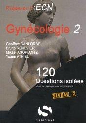 Dernières parutions dans 120 questions isolées, Gynécologie