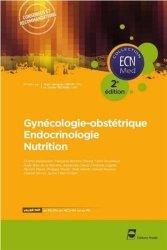 Souvent acheté avec Gynécologie - Obstétrique, le Gynécologie-Obstétrique  Endocrinologie  Nutrition