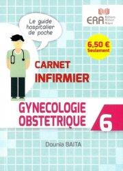 Dernières parutions dans carnet infirmier, Gynécologie obstétrique