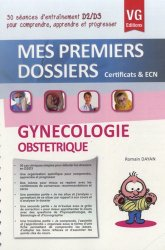Souvent acheté avec Gériatrie, le Gynécologie Obstétrique