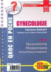 Souvent acheté avec Pneumologie, le Gynécologie