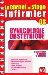 Souvent acheté avec Maladies infectieuses, le Gynécologie, obstétrique