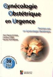 Souvent acheté avec Urgences pédiatriques, le Gynécologie obstétrique en urgence