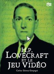 Dernières parutions sur Multimédia - Graphisme, H.P. Lovecraft et le jeu vidéo